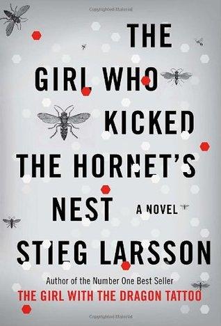 girl who kicked hornet's nest